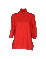 Les Copains Knitwear Turtlenecks Women