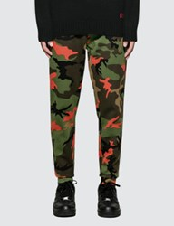 Polo Ralph Lauren Double Knit Tech Pant