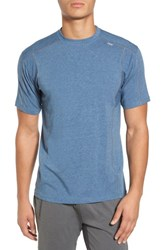 Tasc Performance Men's Charge Semi Fitted T Shirt