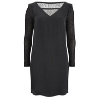 Boss Orange Women's Alicecrafted Dress Black