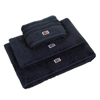 Lexington Original Towel Midnight Blue Hand Towel