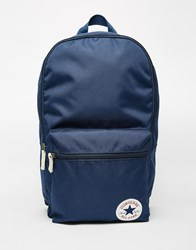 Converse Backpack In Blue 13650C 002 Blue