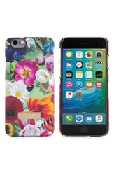 Ted Baker London Iphone 'Floral Swirl' 6 And 6S Case
