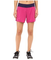 Arc'teryx Ossa Shorts Houli Pink Women's Shorts