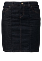 Marc O'polo Denim Skirt Blue