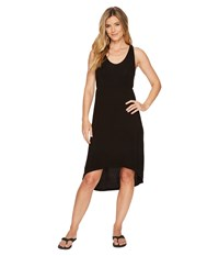 Kavu Ravenna Dress Jet Black