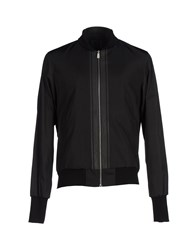 D.Gnak By Kang.D Coats And Jackets Jackets Men Black