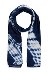 Forever 21 Tie Dye Scarf