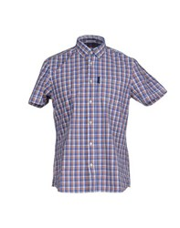 North Sails Shirts Shirts Men Blue