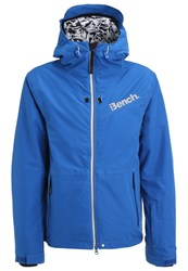 Bench Instigation Ski Jacket Classic Blue