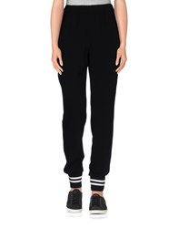 Tibi Trousers Casual Trousers Women Black