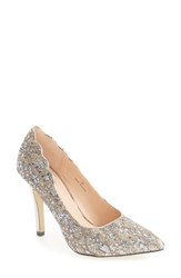 Pink Paradox London Women's 'Alexis' Pointy Toe Pump