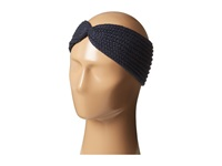 Hat Attack Turban Headband Navy Headband