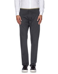 Marc By Marc Jacobs Trousers Casual Trousers Men Lead