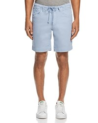 Psycho Bunny Skegness Regular Fit Shorts Serenity Blue