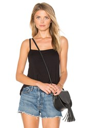 Rvca Clairion Tank Black