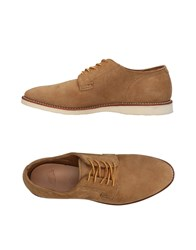 Red Wing Shoes Footwear Lace Up