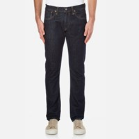 Polo Ralph Lauren Men's Sullivan Rinse Slim Fit Jeans Indigo Blue