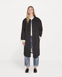 Chimala Unisex Oversized Coat