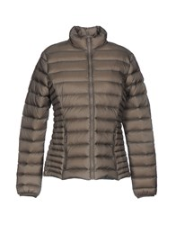 Ciesse Piumini Down Jackets Grey