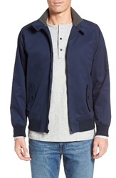 Nordstrom Men's Men's Shop Harrington Jacket