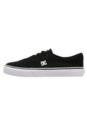 Dc Shoes Trase Trainers Black White