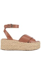 Seychelles Much Publicized Sandal In Brown. Tan