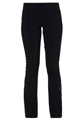 Casall Link Tracksuit Bottoms Black