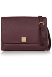 Mulberry Freya Textured Leather Shoulder Bag