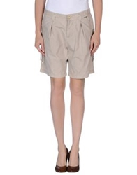 Toy G. Bermudas Light Grey