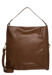 Esprit Across Body Bag Cognac