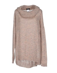 Jei O' Sweaters Light Brown
