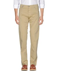 Nicwave Casual Pants Sand