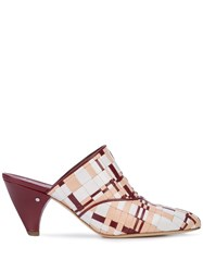 Laurence Dacade Tefany Mules Neutrals