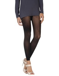 Lutz And Patmos Leggings Black