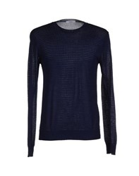 H Sio Knitwear Jumpers Men