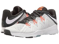 Nike Zoom Condition Tr Pure Platinum White Anthracite Women's Cross Training Shoes