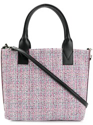 Pinko Aguglia Tote Bag Multicolour