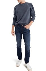 Madewell Slim Fit Jeans Baxley