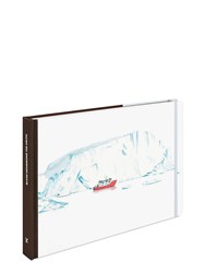 Louis Vuitton The Arctic Travel Book