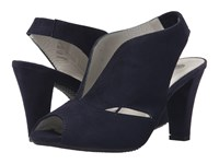 Eric Michael Peru Navy Women's Shoes