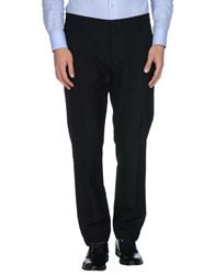 Paul And Joe Trousers Casual Trousers Men Black