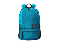 Victorinox Altmont 3.0 Laptop Backpack Blue Pattern Backpack Bags Black