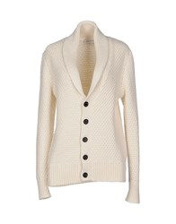 Paul And Joe Knitwear Cardigans Women Ivory