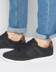 Jack And Jones Belmont Trainers Black