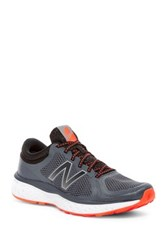 New Balance 720 Running Sneaker Extra Wide Width Available Gray
