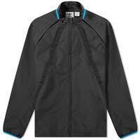 Adidas Consortium X Oyster Holdings 48 Hour Jacket Black