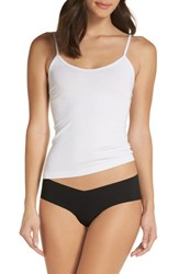 Urban Outfitters Free People Intimately Fp Seamless Camisole Black