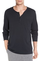 Alternative Apparel Men's Classic Henley