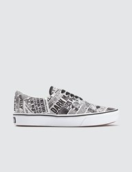 Vans Harry Potter X Comfycush Era White